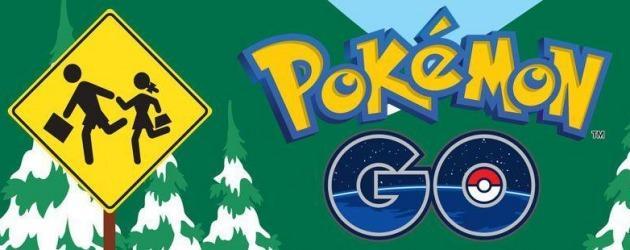 South Park'tan Pokemon Go bölümü mü geliyor?