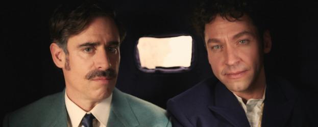 Houdini & Doyle 2. sezon olacak mı?