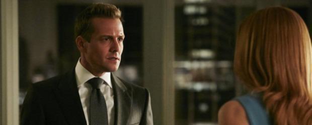 Suits 7. sezon onayını aldı