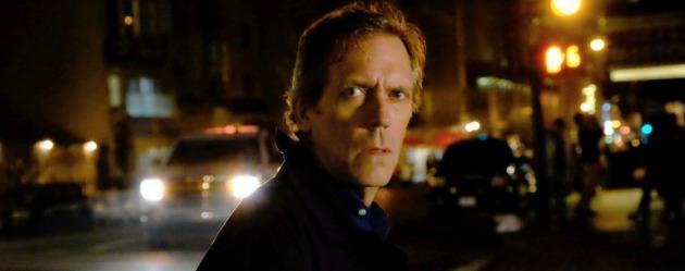 Hugh Laurie'li Chance dizisinden ilk fragman yayınlandı