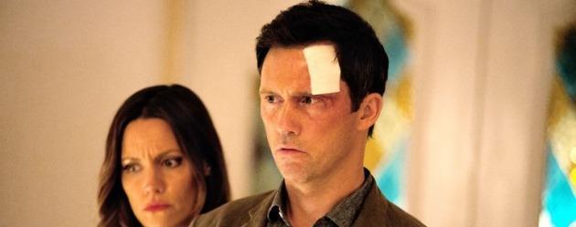Hulu'nun yeni dizisi Shut Eye'ı tanıyalım