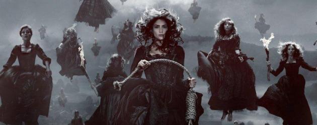 Salem 3. sezon Cadılar Bayramı haftasında başlıyor!