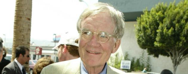 Jack Riley hayatını kaybetti