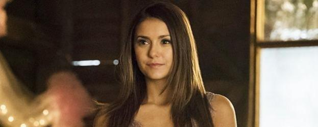 Nina Dobrev, The Vampire Diaries'e geri mi dönüyor?