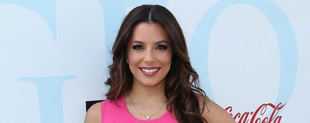 Eva Longoria, Jane the Virgin dizisine konuk oluyor
