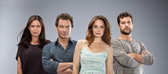 The Affair 3. sezonun sürpriz isimleri