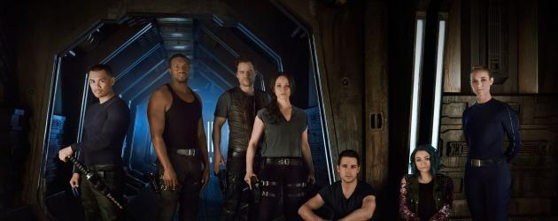 Dark Matter 3. sezon onayını aldı