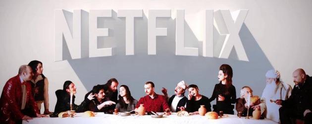Leyla ile Mecnun Netflix'te mi yayınlanacak?