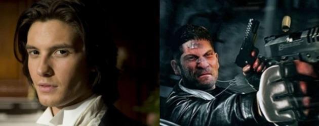 Punisher dizisinin kötü adamı belli oldu!