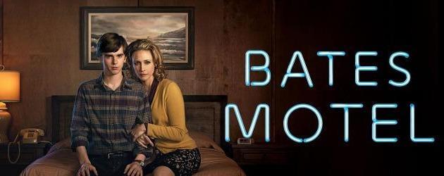 Bates Motel final sezonunda kasabanın yeni şerifiyle tanışın!