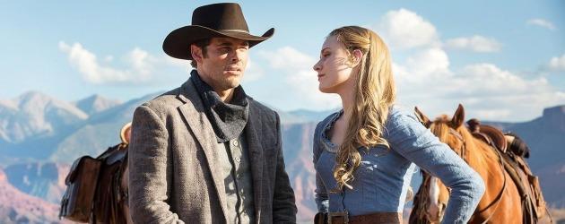 Westworld HBO'da son 3 yılın reyting rekorunu kırdı!
