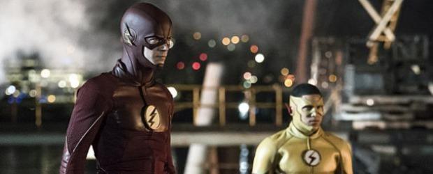 The Flash 3. sezon açılış bölümü reytingleri nasıl çıktı?