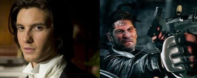 Punisher'da Ben Barnes'ın rolü ortaya çıktı!