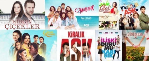 İşte 2016 Yılının En İyi Türk Dizileri!