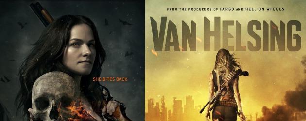 Van Helsing 2. sezon onayını aldı