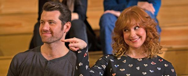 Difficult People 3. sezon onayını aldı