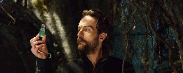 Sleepy Hollow 4. sezonda  Ichabod ve Diana iş başında!