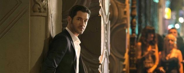 Lucifer 2. sezon bölüm sayısında artış var!