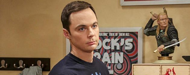 The Big Bang Theory'nin spinoff dizisi geliyor!