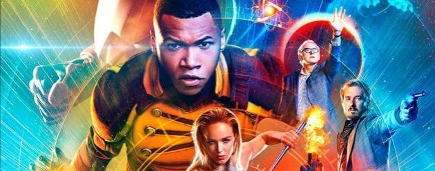 Legends of Tomorrow 2. sezon bölüm sayısı arttı!