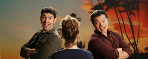 Crazy Ex-Girlfriend 2. sezonda sürpriz ayrılık!