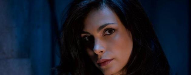 Gotham'ın yıldızı Morena Baccarin yeni bir dizi projesinde!