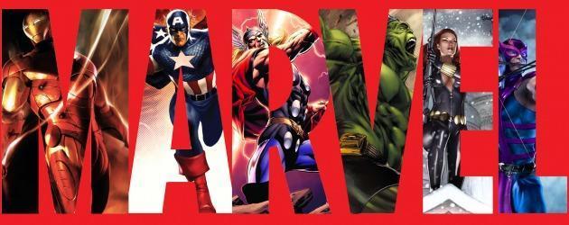 Marvel Karakterlerinin Televizyon Dizileri