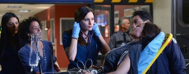 The Night Shift 4. sezon onayını aldı