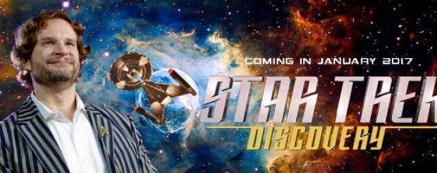 Star Trek: Discovery hakkında şimdiye dek bildiklerimiz.