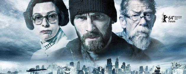 Snowpiercer filminin TV adaptasyonu geliyor