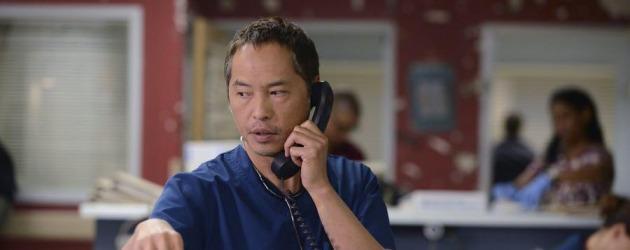 The Night Shift'te Ken Leung diziden ayrılıyor!