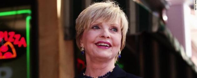 Florence Henderson hayatını kaybetti