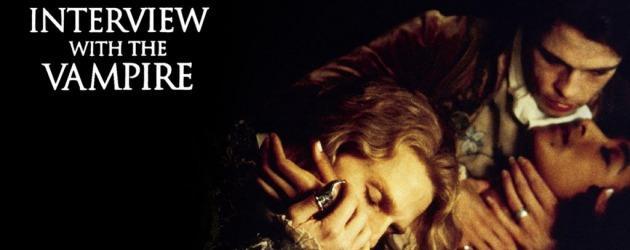 Vampire Chronicles dizi olarak geliyor!