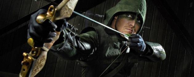 Arrow beşinci sezonda beklenilen finali yapmayacak!