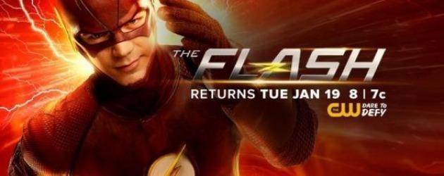 The Flash güz finalini yaptı