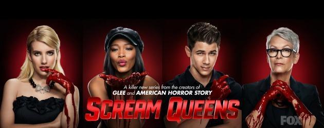 Screem Queens yeni katili ortaya çıktı