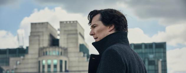 Sherlock 4. sezon yeni fragmanı yayında!