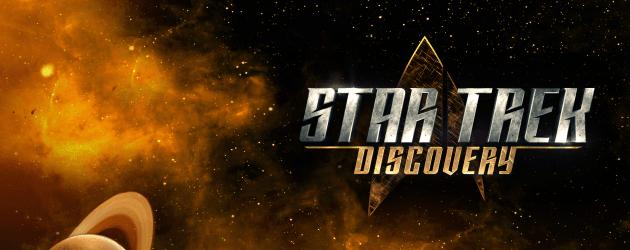 Penny Dreadful'un Dr. Jekyll'i Star Trek: Discovery kadrosunda