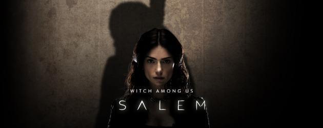 Salem 3. sezonuyla final yapıyor!