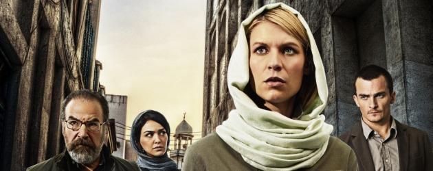 Homeland  6. sezon fragmanı yayınlandı