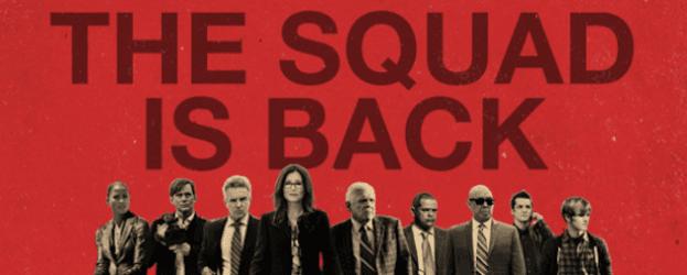 Major Crimes 6. sezon yayın günü belli oldu