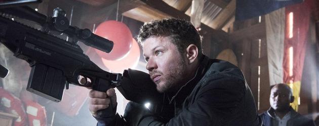 Shooter 2. sezon onayını aldı!