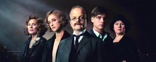 Agatha Christie uyarlaması The Witness for the Prosecution için geri sayım!