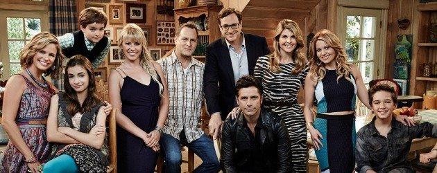 Fuller House 3. sezon onayını aldı