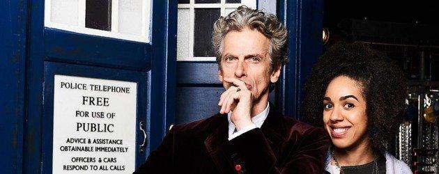 Doctor Who 10. sezon fragmanı yayınlandı!