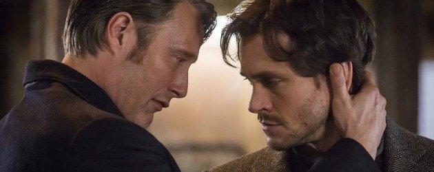 Hannibal mini-seri olarak mı dönüyor?