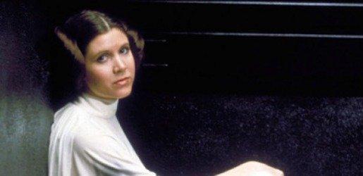 Carrie Fisher hayatını kaybetti!