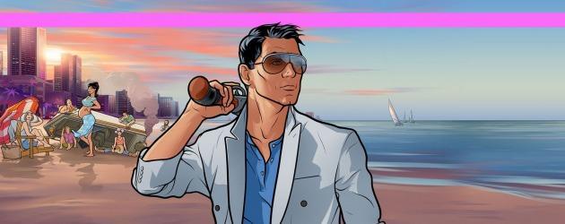 Archer'ın yeni kanalı FXX oldu!