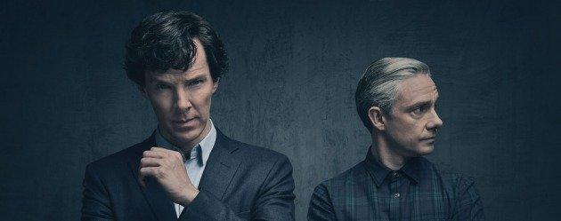 Sherlock yılbaşı tatilinin en çok izlenen programı oldu!