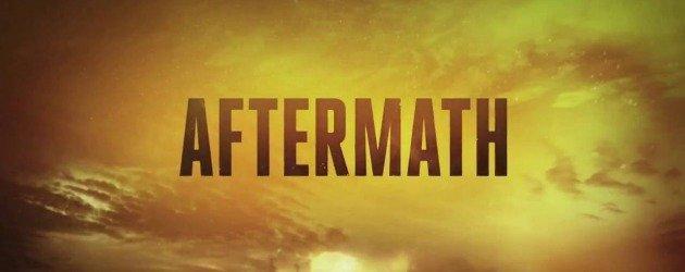 Aftermath 2. sezon olacak mı?